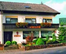 Pension Dahner Felsenland